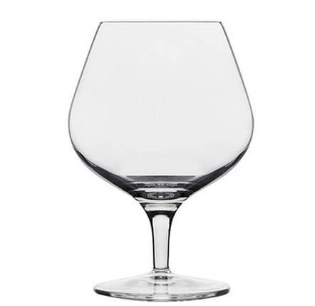Набор бокалов для коньяка 720 мл 2 шт Napoleon Bormioli Rocco 02214-10, фото 2