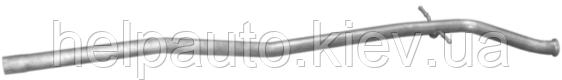 Средняя труба для Peugeot 406