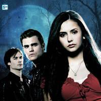 Дневники вампира / The Vampire Diaries