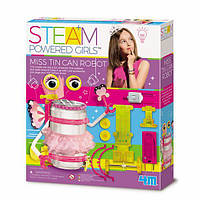 Набор для творчества 4M Робот-модница (00-04906)