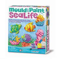 Набор для творчества 4M Морские обитатели (00-03511)