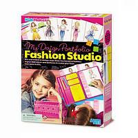 Набор для творчества 4M Студия моды (00-04720)