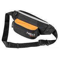 Сумка для инструмента Neo Tools поясна зі зміцненого поліестеру (84-311)