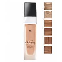 Тональная основа «Идеальный цвет» LR Health & Beauty LRDeluxe Perfect Wear Foundation SPF37, 33 мл, 11116, фото 1