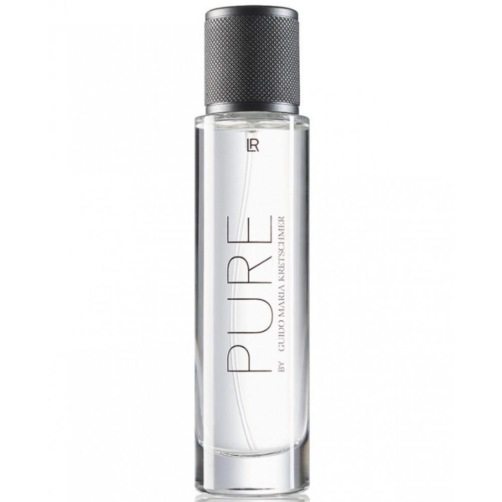 Парфюмированная вода для мужчин LR Health & Beauty Pure by Guido Maria Kretschmer, 50 мл, 30540