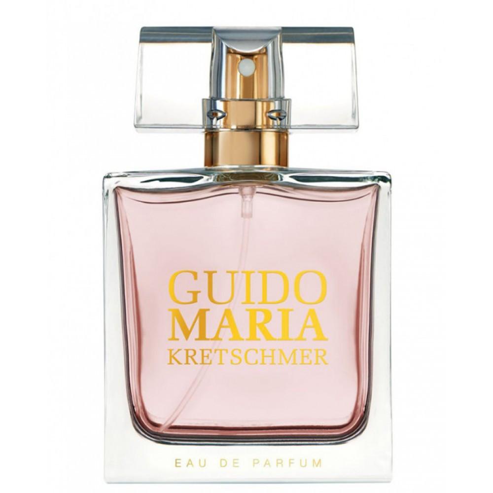 Парфюмированная вода для женщин LR Health & Beauty Guido Maria Kretschmer, 50 мл, 30200