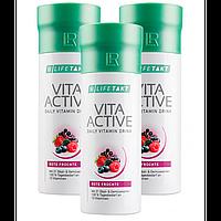 Набор напитков Вита Актив LR Health & Beauty Lifetakt Vita Active, 3 шт, 80148