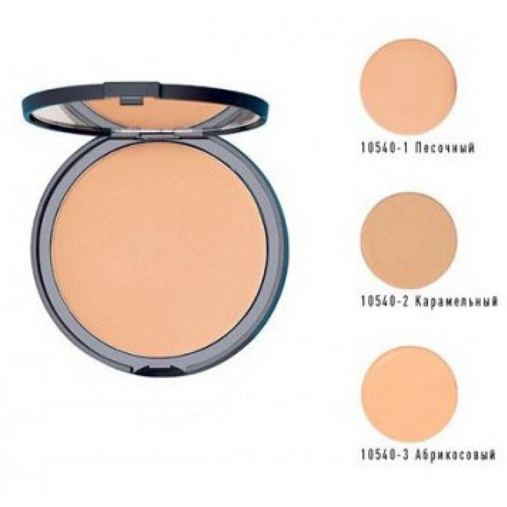 Компактная минеральная пудра LR Health & Beauty LRColours Pressed Powder, 9 г, 10540