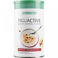 Хлопья для контроля веса с клюквой LR Health & Beauty LR Lifetakt Figu Active, 450 г 80295