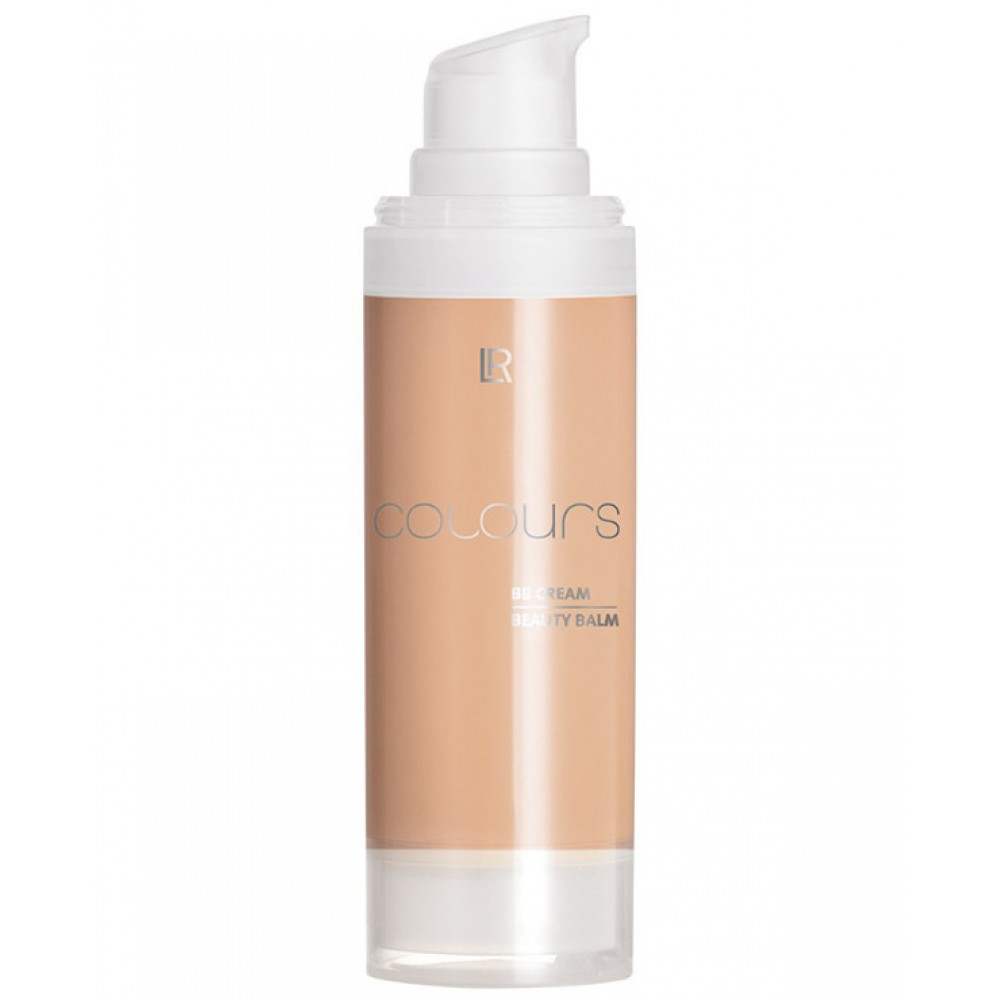 Тональный крем LR Health & Beauty LRColours BB Cream Beauty Balm, 30 мл, 10260