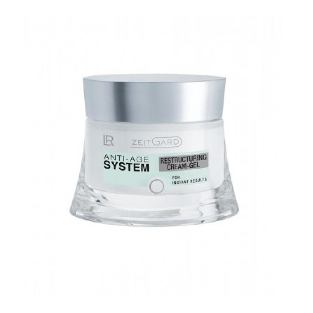 Структурирующий крем-гель LR Health & Beauty Zeitgard, 50 мл, 71002