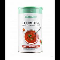Растворимый томатный суп для контроля веса Средиземноморский LR Health & Beauty Lifetakt FiguAktive, 1 шт, 80209