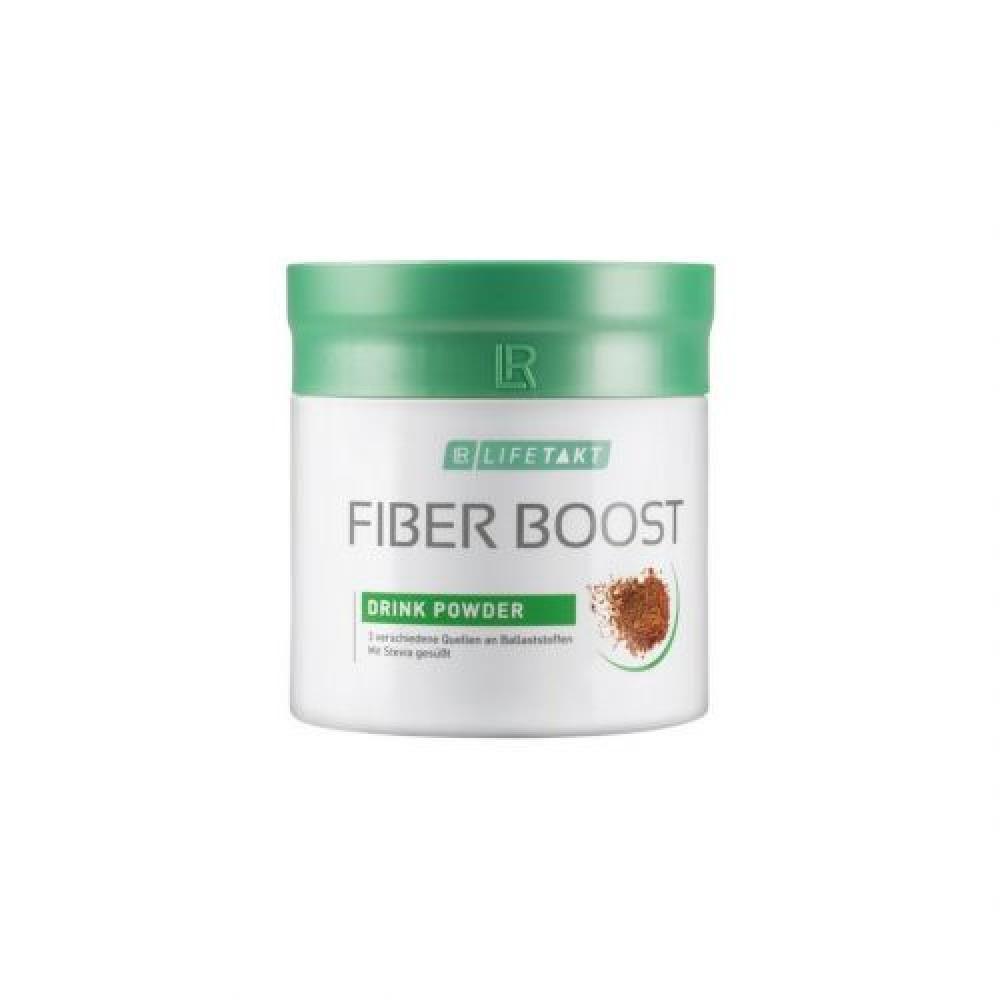 Растворимый напиток Файбер Буст LR Health & Beauty Lifetakt, 250 г, 80630