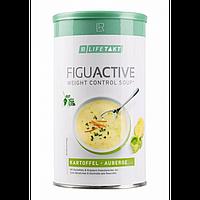 Растворимый картофельный суп для контроля веса Ауберге LR Health & Beauty Lifetakt FiguAktive, 500 г  80208