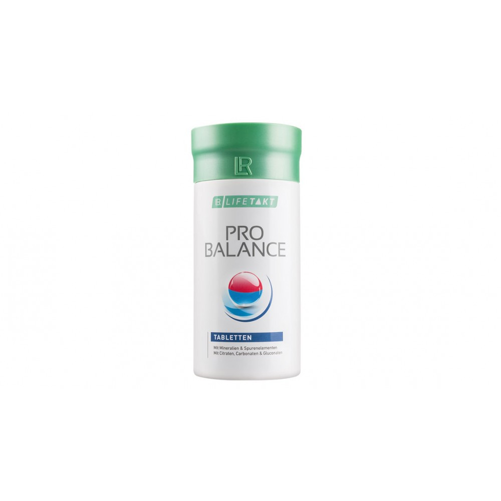Пробаланс таблетки LR Health & Beauty Lifetakt, 360 шт, 80102