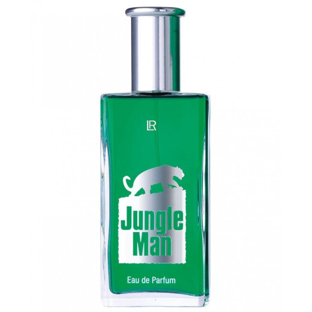 Парфюмированная вода LR Health & Beauty Jungle Man, 50 мл, 3430