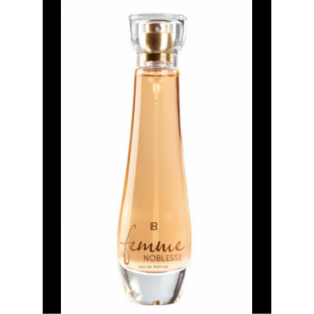 Парфюмированная вода LR Health & Beauty Femme Noblesse, 50мл, 30372