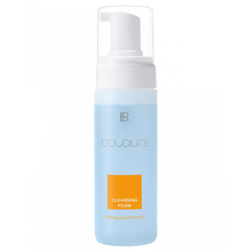 Очищающая пенка LR Health & Beauty LRColours Racine Cleansing Foam, 150 мл, 10377