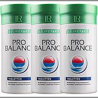 Набор таблетки ПроБаланс LR Health & Beauty Lifetakt ProBalance, 3 шт, 80108