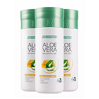 Набор питьевой гель Алоэ Вера с медом LR Health & Beauty LR Lifetakt Aloe Vera Traditional Honey, 1 упаковка, 80743