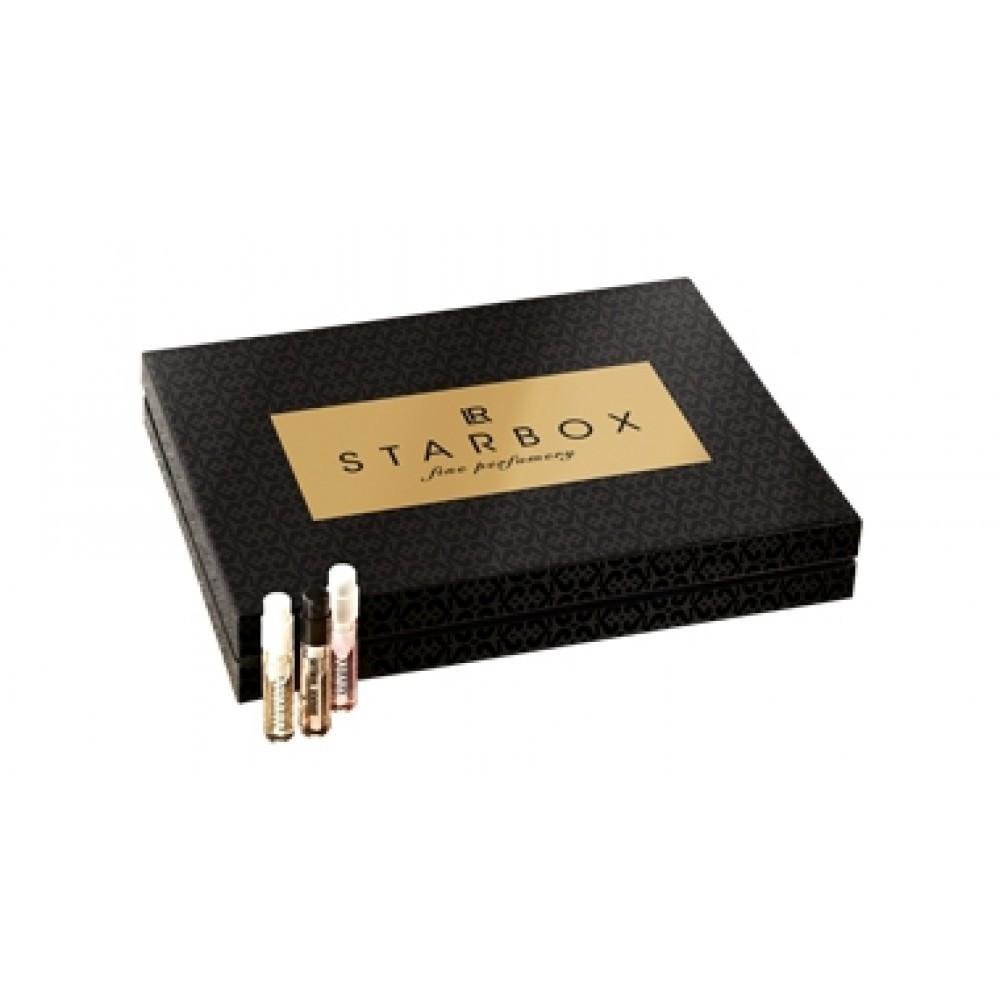 Набор парфюмированных тестеров LR Health & Beauty Star-Box, 10 шт, 92293