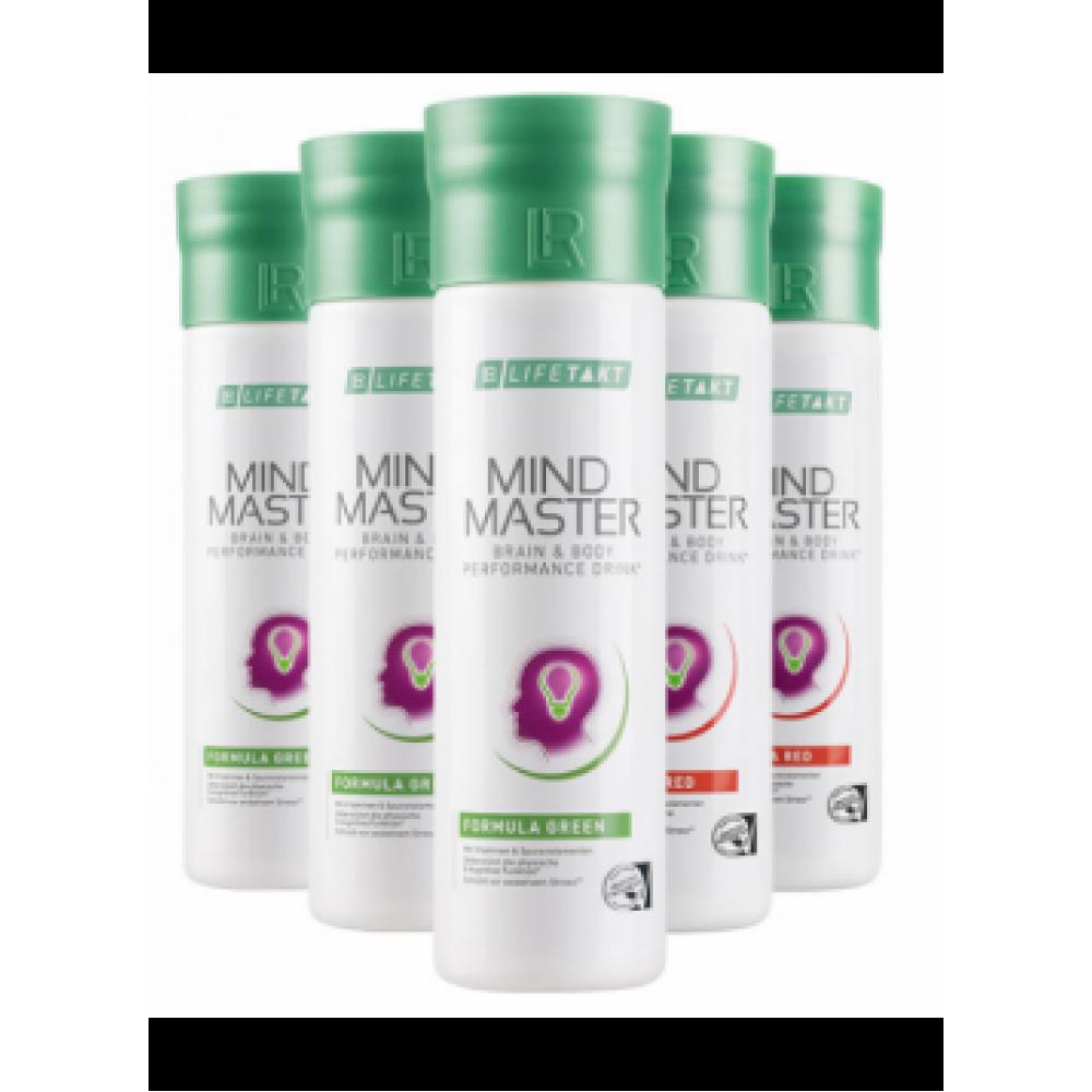 Набор Напиток Майнд Мастер LR Health & Beauty LR Lifetakt Mind Master, 1 упаковка, 80935