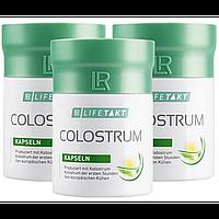 Набор Колострум в капсулах LR Health & Beauty LR Lifetakt Colostrum Kapseln, 1 упаковка, 80389