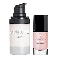 Набор для ухода за ногтями LR Health & Beauty LR Colours, 1 упаковка, 10506