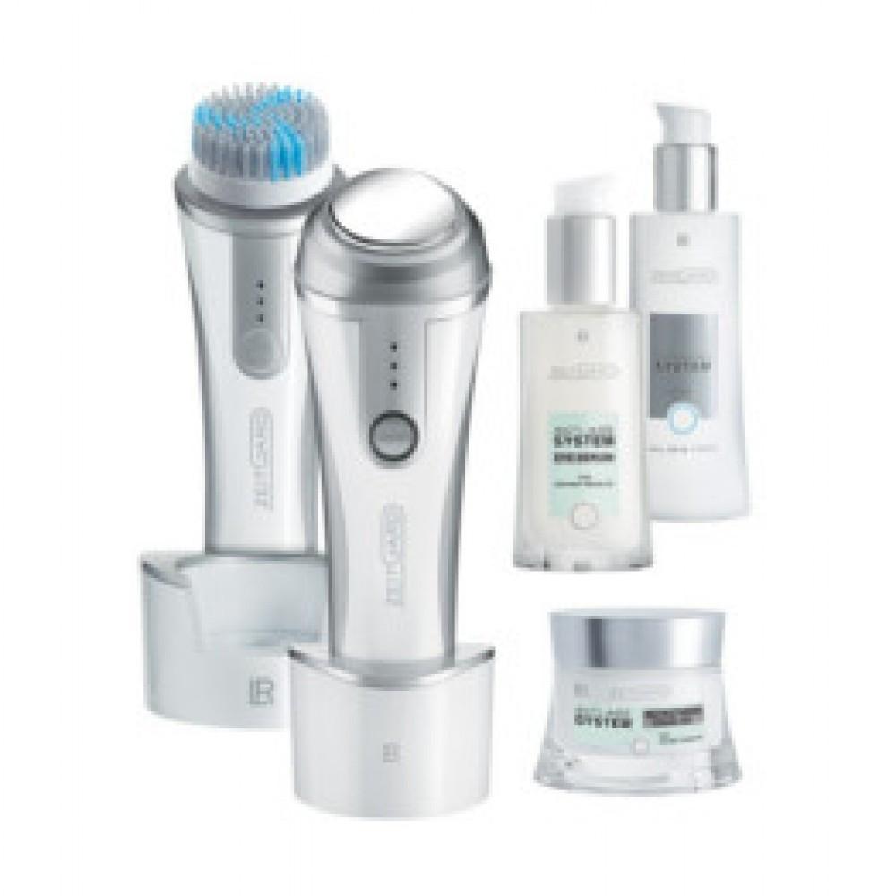 Набор для восстановления нормальной кожи с двумя приборами LR Health & Beauty Zeitgard, 5 позиций, 71017