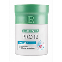Капсулы Про12  LR Health & Beauty Lifetakt, 30 шт, 80370