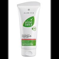 Защитный крем с прополисом для лица и тела LR Health & Beauty ALOE VIA Aloe Vera, 100 мл, 20602