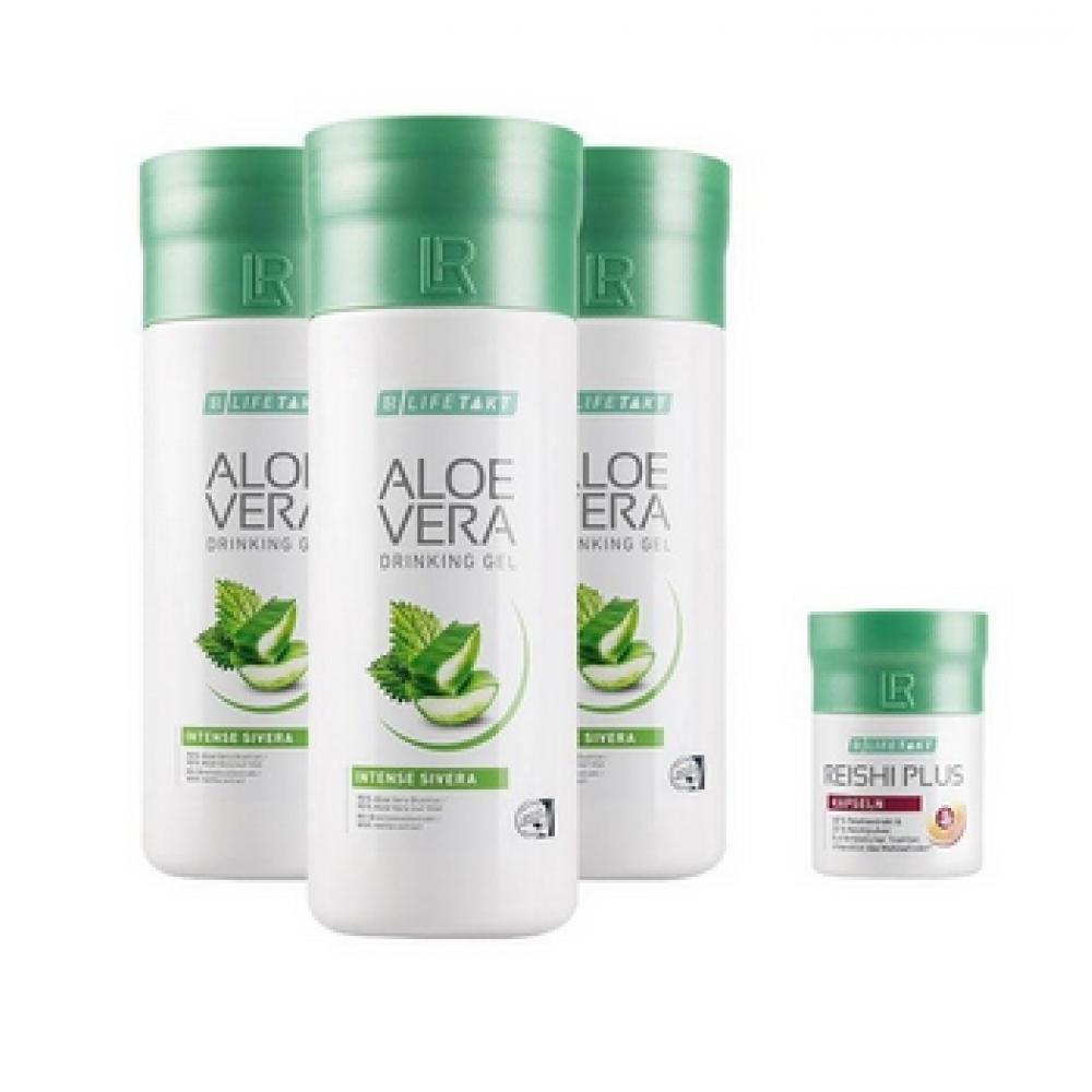 Ежемесячный набор Health Beauty LR Lifetakt Vital Care, 1 упаковка, 80822