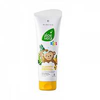 Дитячий шампунь-кондиціонер для волосся і тіла LR Health & Beauty ALOE VIA Aloe Vera Kids, 250 мл, 20328