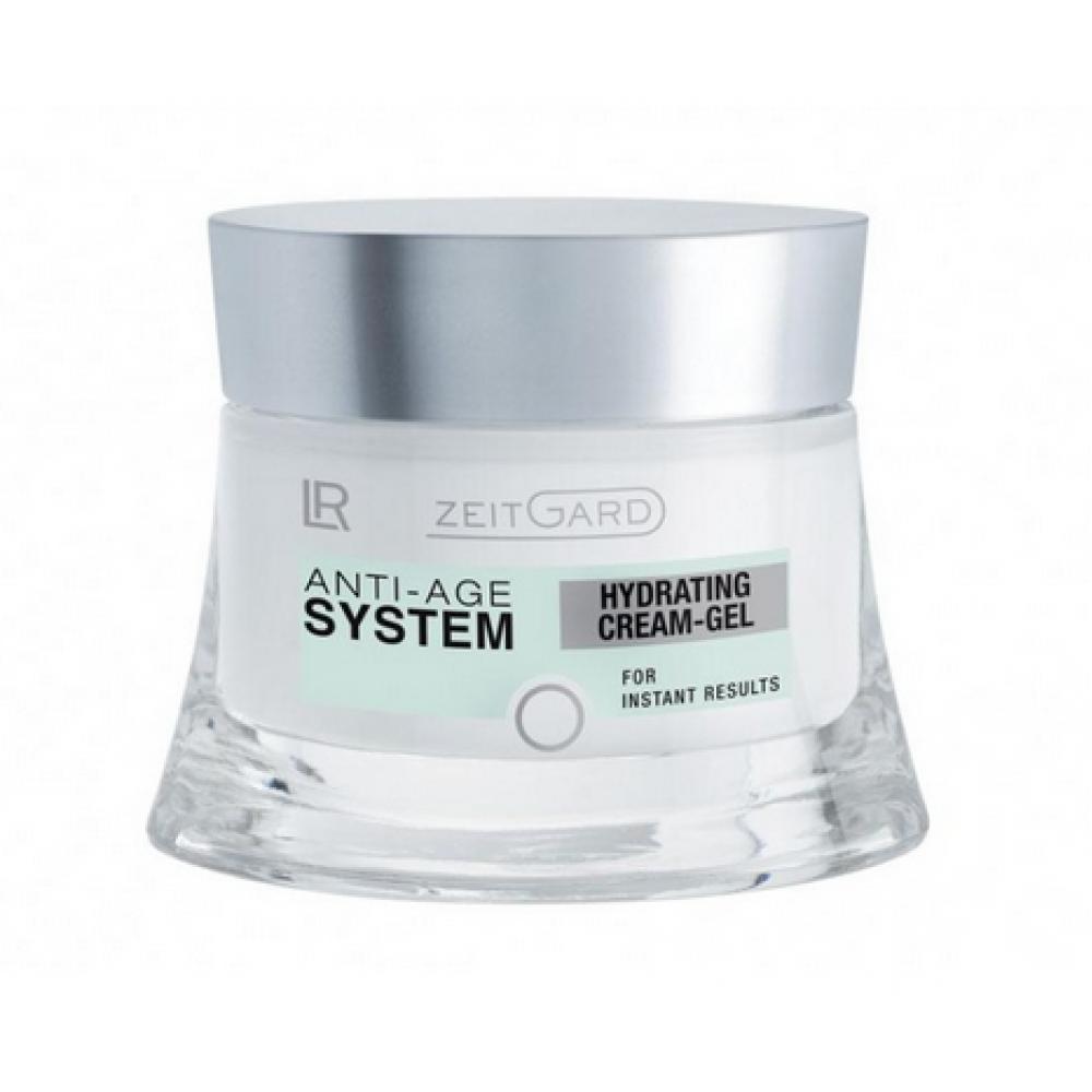Гидратирующий крем-гель LR Health & Beauty Zeitgard, 50 мл, 71001