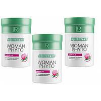 Вуман Фито капсулы набор 3 флакона LR Health & Beauty LR LIFETAKT, 90 шт 80352-429