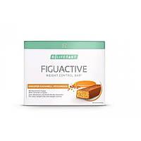 Батончик для контроля веса со вкусом карамели LR Health & Beauty LR Lifetakt Figu Active, 360 г 80272