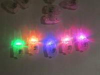Светящиеся элементы для шариков