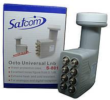 OCTO Satcom S-801