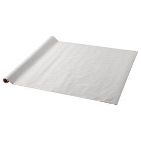 IKEA, GIVANDE, Рулон оберточной бумаги, белый, 5x0.7 м (003.481.14)(00348114) ГИВАНДЕ ИКЕА