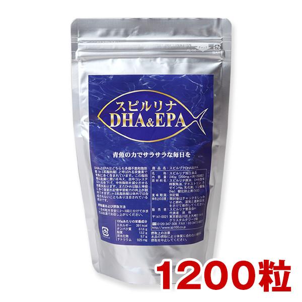 ALGAE Японская спирулина + омега 3 ( DHA & EPA ), 1200 шт