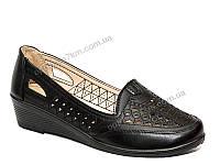 """Туфли женские """"Baolikang"""" E818-1 (37-42) - купить оптом на 7км в одессе"""