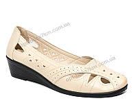 """Туфли женские """"Baolikang"""" E821-2 (37-42) - купить оптом на 7км в одессе"""