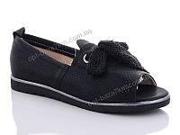 """Туфли женские """"HOROSO"""" ED42-5K (36-41) - купить оптом на 7км в одессе"""
