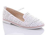 """Туфли женские """"HOROSO"""" PN617-5 (36-41) - купить оптом на 7км в одессе"""