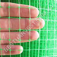 Сетка от птиц (зеленая), рулон 4*120 метров