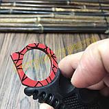 Нож керамбит Bloody Web, фото 7