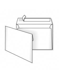 Конверт С5 MINI (155х220) ск, белый  (0+0), фото 2