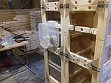 Кассетный Павильон на 48 пчелосемей, фото 7