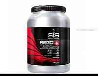 SiS REGO PLUS Rapid Recovery напій відновлювальний малина 490г