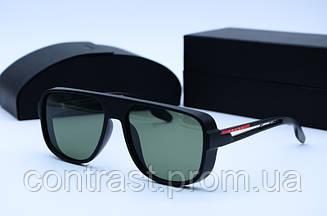 Солнцезащитные очки Prada Polar 1942 зел